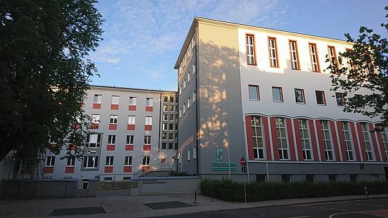 Weiden Berufsschule